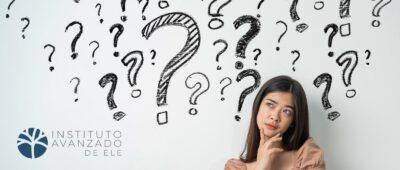 4 preguntas de gramática que siempre has querido aclarar
