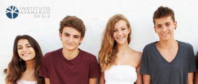 Ideas y recursos para hacer más dinámica la clase de español con adolescentes
